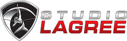 Studio Lagree Logo